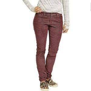 Carve Designs Pacific Cord Pants Corduroy Jeans